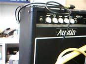 AUSTIN GUITARS Electric Guitar Amp AU15G-S2